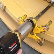 RAD Torque Systems Torque Wrench RAD TV Application 1