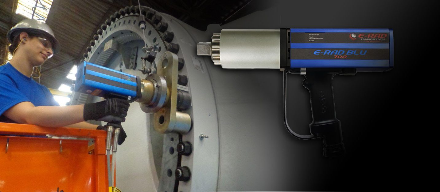 Homepage - RAD Torque Systems: Pneumatic Torque Wrench