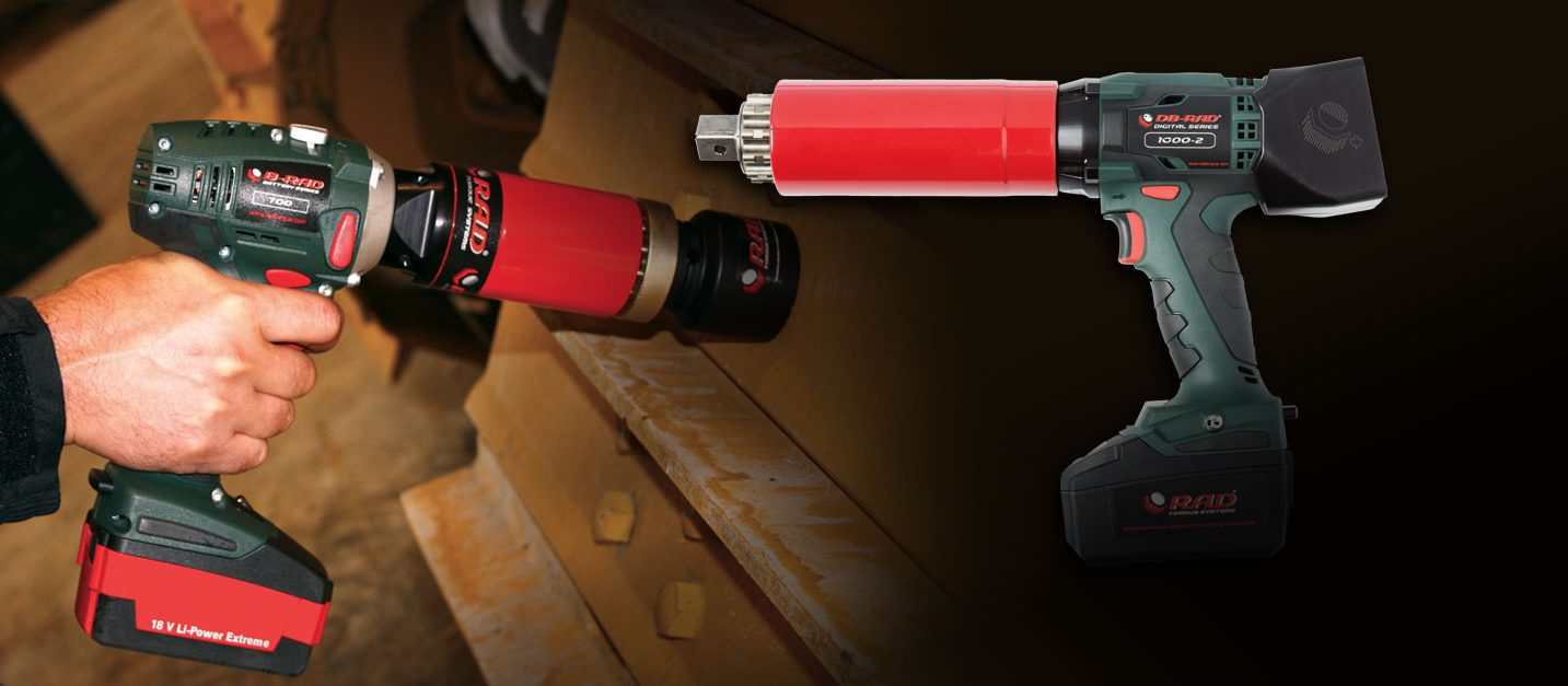 Electronic Torque Wrench >> Homepage - RAD Torque Systems: Pneumatic Torque Wrench
