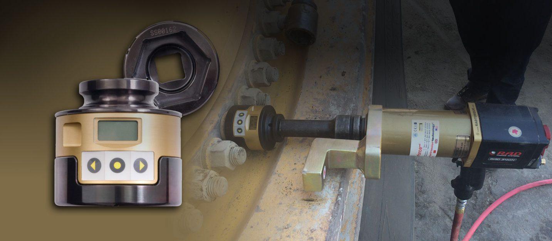 RAD Torque Systems Torque Wrench RAD Smart Sockets™