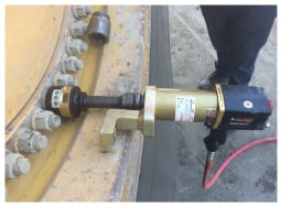 RAD Torque Systems Torque Wrench